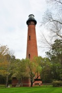Currituck Lighthouse